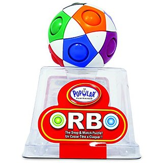Popular Playthings Orbo