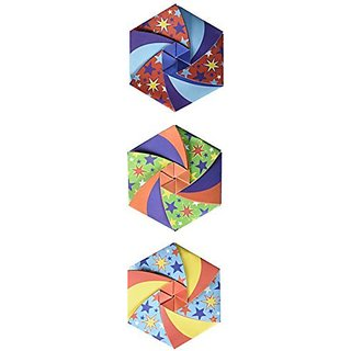 Amscan Party Perfect Secret Note Kit Favours (Pack of 24), Multicolor, 3 1 2