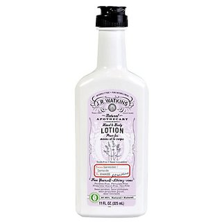 J. R. Watkins Natural Hand & Body Lotion - Lavender - 11 oz