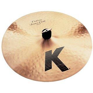 Zildjian K Custom 16