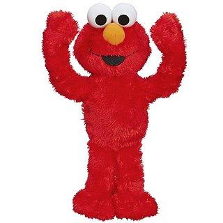Sesame Street My Peek-a-Boo Elmo Toy