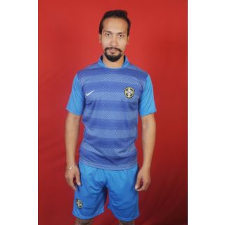 New brazil football jersey