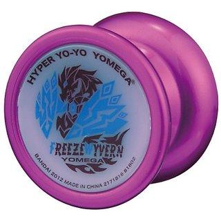 Hyper Yo-yo Freeze Wyvern [Japan Imports] by Bandai