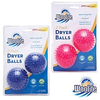 Dryer Ball (Set of 2)