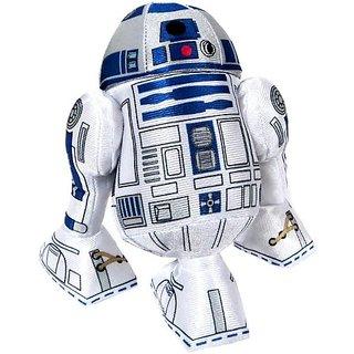 Star Wars Disney Exclusive 8 Inch Plush R2-D2