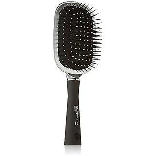 Scalpmaster Ball-Tipped Rectangular Brush (SC3202)