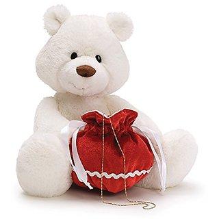 Gund Valentines Rosie 12