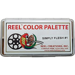 Reel Creations Simply Flesh Palette