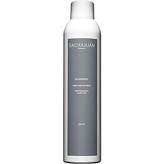 Sachajuan Hairspray Light and Flexible, 10.1 Ounce