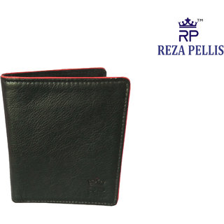 CHOLDERBOOK WALLET BLKRED NJ19