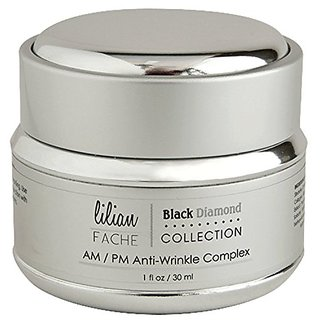 Lilian Fache AM/PM Anti-Wrinkle Complex Face Moisturizer, 1oz./30ml
