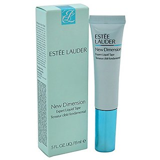 Estee Lauder Womens New Dimension Expert Liquid Tape Treatment, 0.50 Ounce