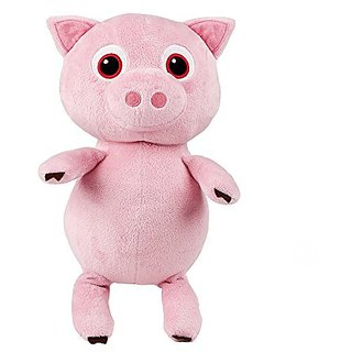 Baby First TV - Polly the Pigglet Plush - 12