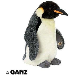 Webkinz Signature Deluxe Plush Figure Penguin