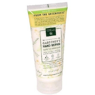 Earth Therapeutics Gardeners Hand Repair, , 6 fl oz (177 ml) (Pack of 3)