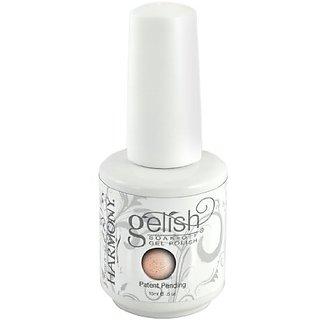 Harmony Gelish UV Soak Off Gel Polish Wicked