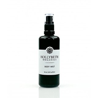 HollyBeth Organics - Organic + Vegan Body Mist