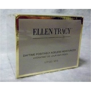 Ellen Tracy Daytime Positively Ageless Moisturizer - 1.77 oz.