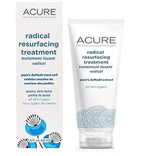 ACURE Organics, Radical Resurfacing Treatment, Poets Daffodil Stem Cell, 1.4 fl oz (41 ml)
