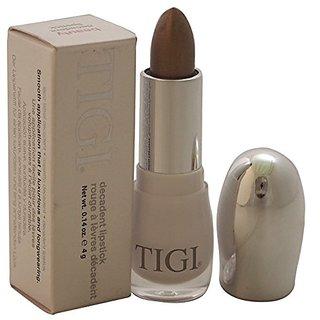Tigi Bed Head Decadent Lipstick, Beauty, 0.14 Ounce