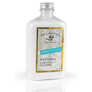 Pre De Provence Daily Moisturizing Shea Butter Enriched Body Lotion - Milk