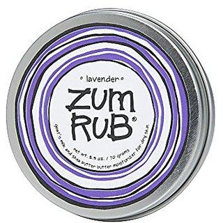 Zum Rub Lavender -- 2.5 oz