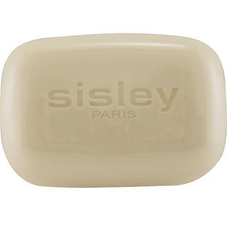 Sisley Botanical Soapless Facial Cleansing Bar, 4.4-Ounce Box