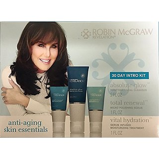 Robin McGraw Revelation 30 Day Intro Kit