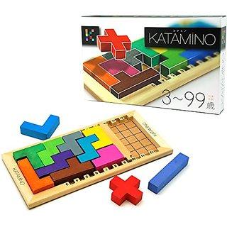 Gigamic Katamino Game