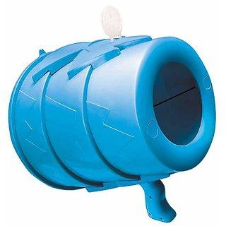Can You Imagine Blue Airzooka Air Gun