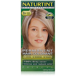 Naturtint Permanent Hair Color - 9.31 Sandy Blonde, 5.28 fl oz
