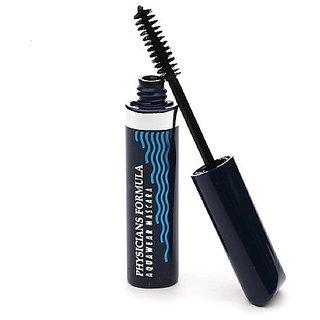 Physicians Formula AquaWear Waterproof Mascara, Black-Brown 1142 0.25 oz (7 g)