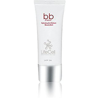 South Beach Beauty Balm BB Cream Light 1 oz