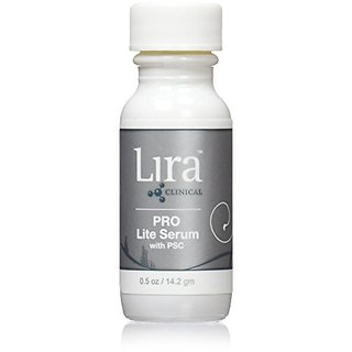 Lira Clinical Pro Lite Serum with PSC, 0.5 Ounce