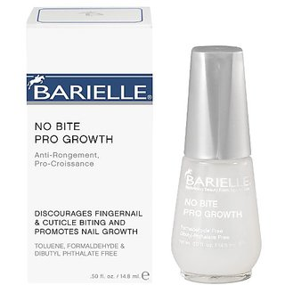 Barielle No Bite Pro Growth Nail Hardener - 0.5 oz - 2 pk