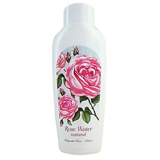 Natural Rose Water- Bulgarian, 150 ml.
