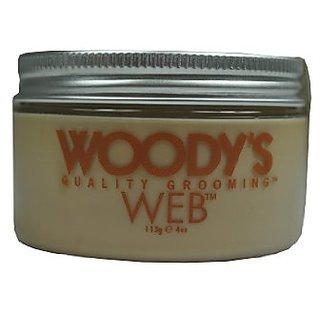 Woodys Quality Grooming Web 3.4 OZ