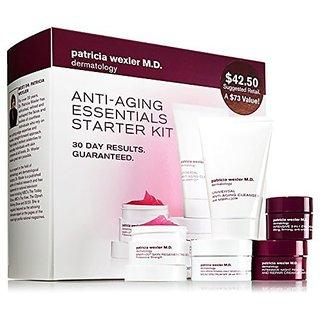 Wexler Anti-Aging Essentials Starter Kit