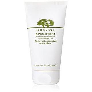 Origins A Perfect World™ Antioxidant Cleanser with White Tea 5 oz