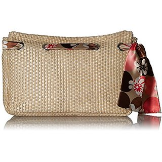 Danielle Hamptons Travel Case with Scarf
