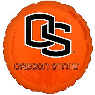 Anagram International Oregon State Flat Balloon, 18