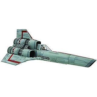 Moebius Battlestar Galactica: Classic Viper Assembled Model Kit