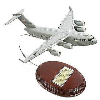 Mastercraft Collection Boeing C-17 Globemaster III Strategic Tactical Airlifter USAF Air Force Royal Australian Transpor