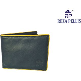 GENTS WALLET BLUETAN NI04
