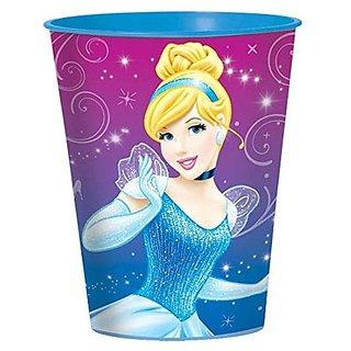 Disneys Cinderella Sparkle Party Souvenir Cup.