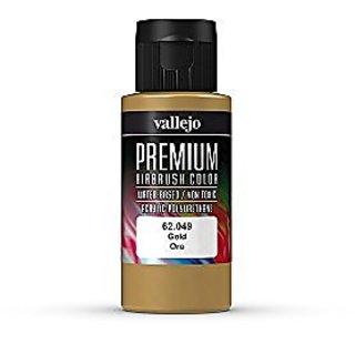 Vallejo Color Gold Premium RC Colors