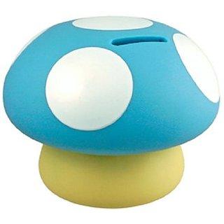Blue Mushroom Bank 5