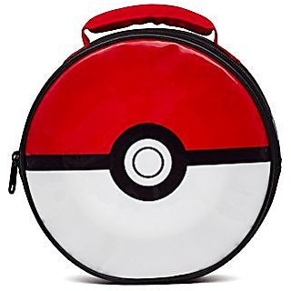 Pokemon Pokeball Lunch Kit