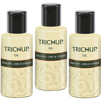 Trichup Healthy Long  Strong Herbal Hair Oil (100 Ml) (Pack Of 3)