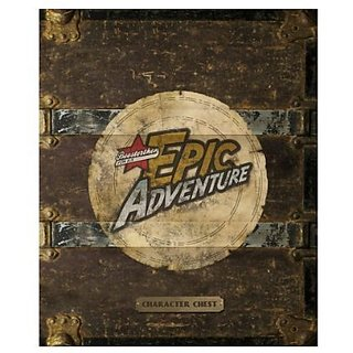Boosterthon Epic Adventure Character Chest